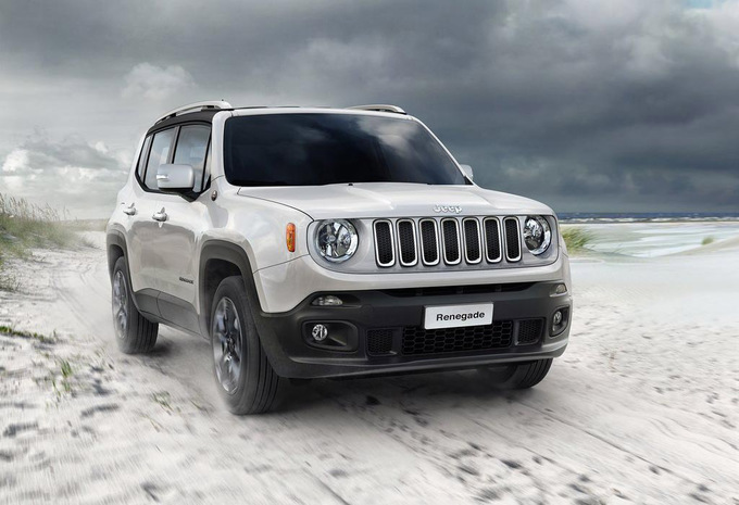 jeep renegade 5p 1 6 mjd 120 4x2 sport 2017 prix. Black Bedroom Furniture Sets. Home Design Ideas