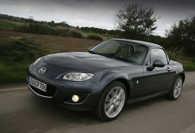 mazda mx 5 2 0 sport 2006 prix moniteur automobile. Black Bedroom Furniture Sets. Home Design Ideas
