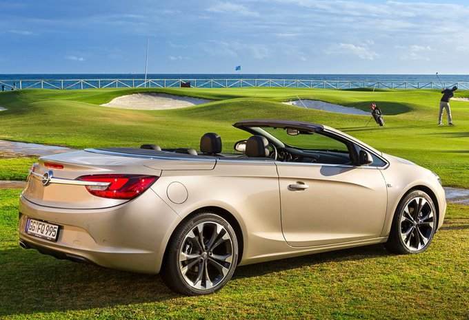 opel cascada 2 0 cdti 125kw s s cosmo 2017 prix moniteur automobile. Black Bedroom Furniture Sets. Home Design Ideas