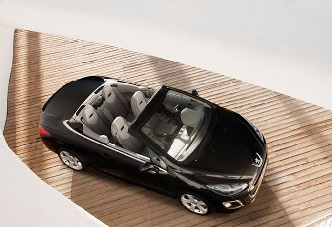peugeot 308 cc 1 6 hdi sport pack 2009 prix moniteur. Black Bedroom Furniture Sets. Home Design Ideas