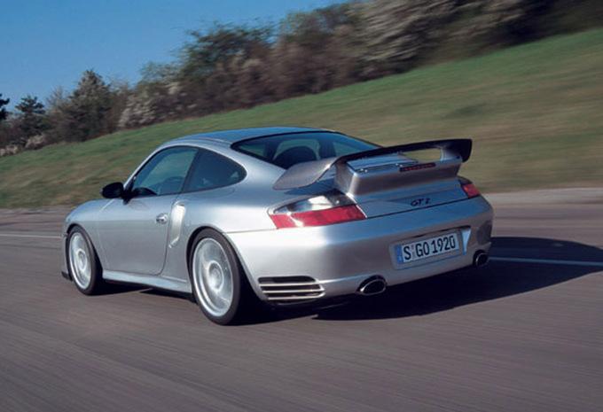 porsche 911 gt2 1999 prix moniteur automobile. Black Bedroom Furniture Sets. Home Design Ideas