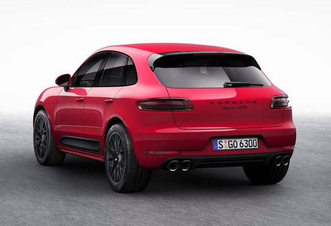 porsche macan 3 0 gts 2018 prix moniteur automobile. Black Bedroom Furniture Sets. Home Design Ideas