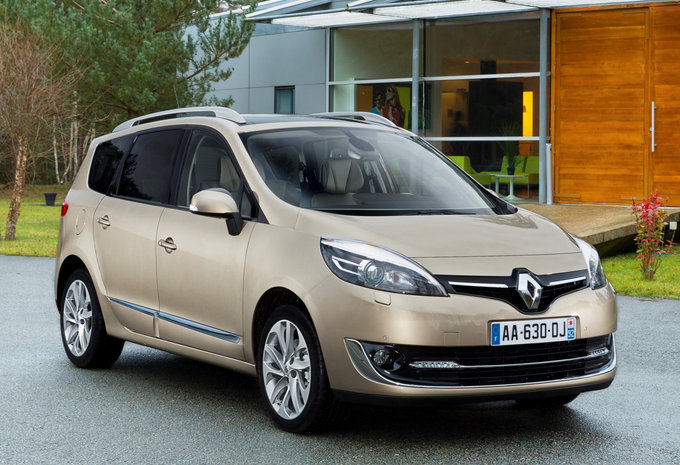renault grand scenic 2015 specification 2017 2018 best. Black Bedroom Furniture Sets. Home Design Ideas