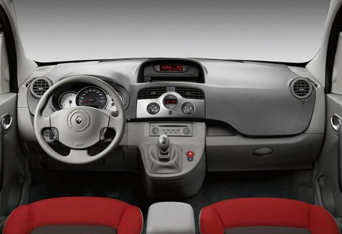 renault kangoo be bop 1 5 dci 2008 prix moniteur automobile. Black Bedroom Furniture Sets. Home Design Ideas