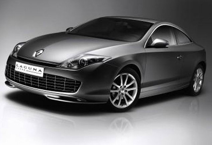 prijs renault laguna coup 2 0 dci 150 4control monaco gp 2008 autogids. Black Bedroom Furniture Sets. Home Design Ideas