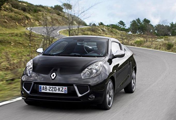 renault wind 1 6 16v gordini 2010 prix moniteur automobile. Black Bedroom Furniture Sets. Home Design Ideas