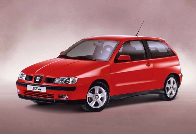 seat ibiza 1 9 tdi sport 66kw 1999 prix moniteur automobile. Black Bedroom Furniture Sets. Home Design Ideas