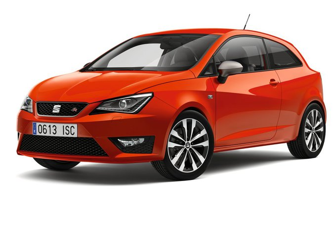 seat ibiza sc 1 8 tsi 141kw s s cupra 2017 prix moniteur automobile. Black Bedroom Furniture Sets. Home Design Ideas