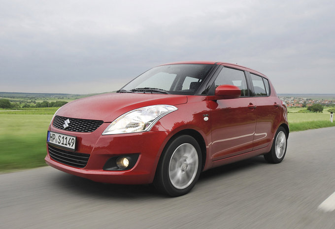 suzuki swift 5p 1 2 grand luxe xtra 2010 prix moniteur automobile. Black Bedroom Furniture Sets. Home Design Ideas