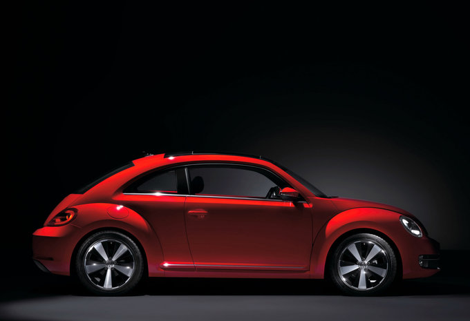 volkswagen beetle 1 2 tsi 77kw bmt dune 2017 prix moniteur automobile. Black Bedroom Furniture Sets. Home Design Ideas