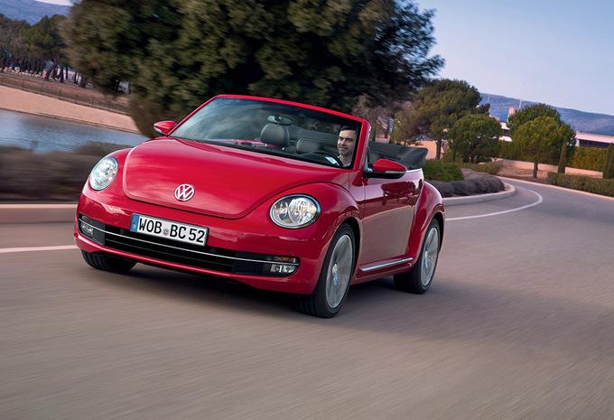 prijs volkswagen beetle cabrio 1 6 crtdi karmann 2015 autogids. Black Bedroom Furniture Sets. Home Design Ideas