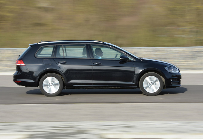 prijs volkswagen golf variant 1 6 tdi 85kw trendline 2017 autogids. Black Bedroom Furniture Sets. Home Design Ideas