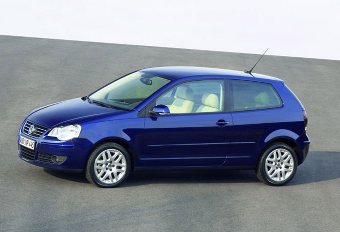 volkswagen polo 3p 1 8 gti 2005 prix moniteur automobile. Black Bedroom Furniture Sets. Home Design Ideas
