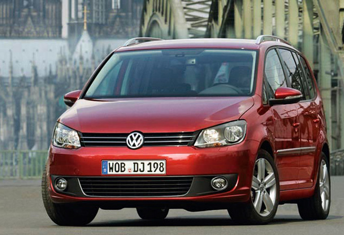 volkswagen touran 2 0 tdi 170 highline 2003 prix moniteur automobile. Black Bedroom Furniture Sets. Home Design Ideas