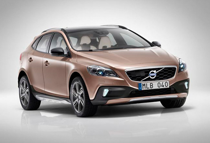 volvo v40 cross country d2 kinetic 2013 prix moniteur automobile. Black Bedroom Furniture Sets. Home Design Ideas