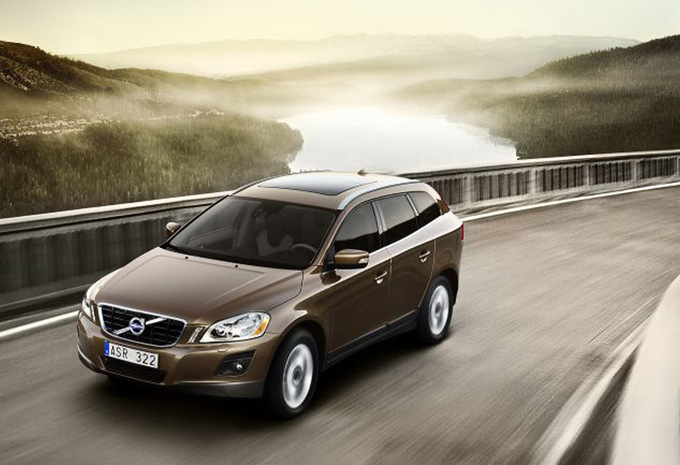 volvo xc60 d3 awd summum 2008 prix moniteur automobile. Black Bedroom Furniture Sets. Home Design Ideas