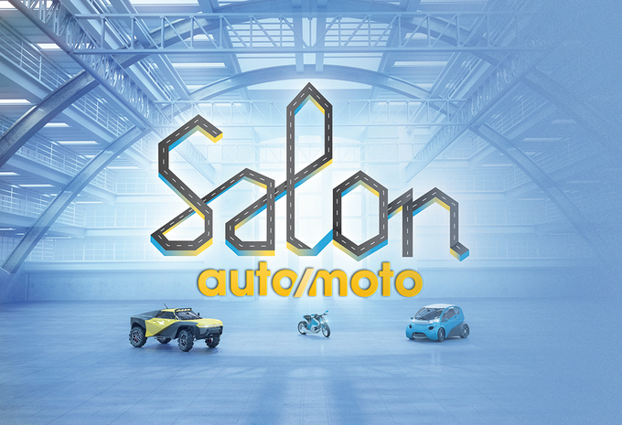 Prix tickets Salon de l'Auto Bruxelles 2017 #1