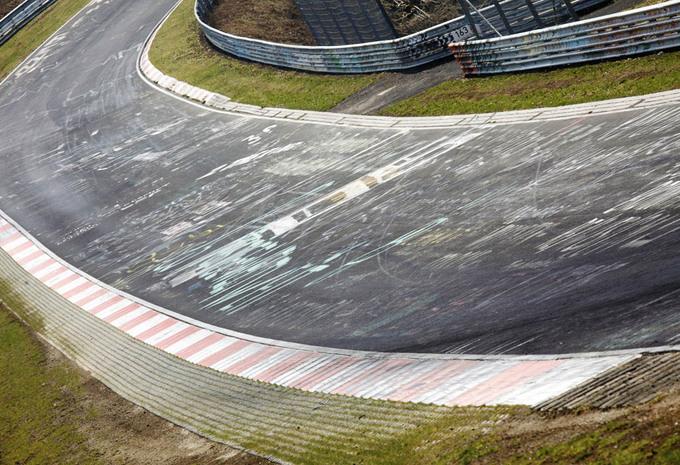 Roadbook du Nürburgring au Mans #16
