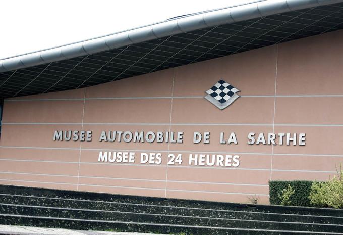 Roadbook du Nürburgring au Mans #6