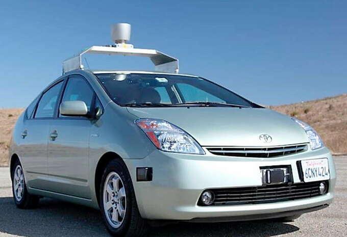 google car a son permis moniteur automobile. Black Bedroom Furniture Sets. Home Design Ideas
