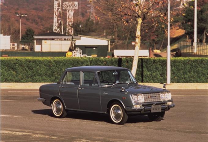 Le Rendez-Vous Toyota #1