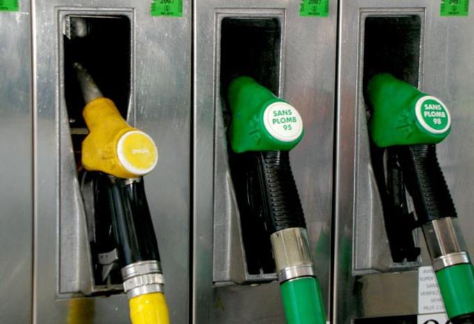 Reacties op stijgende brandstofprijzen #1