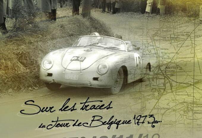 Tour de Belgique 2012 #2