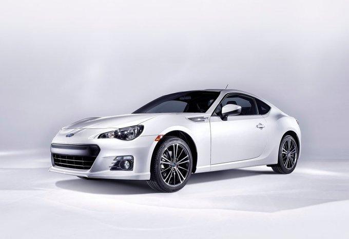 Japanse Auto van het Jaar #3