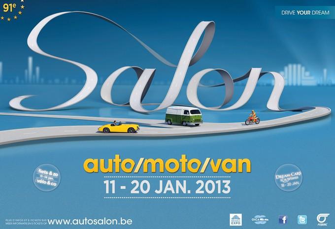 Salon de l'auto 2013 #1