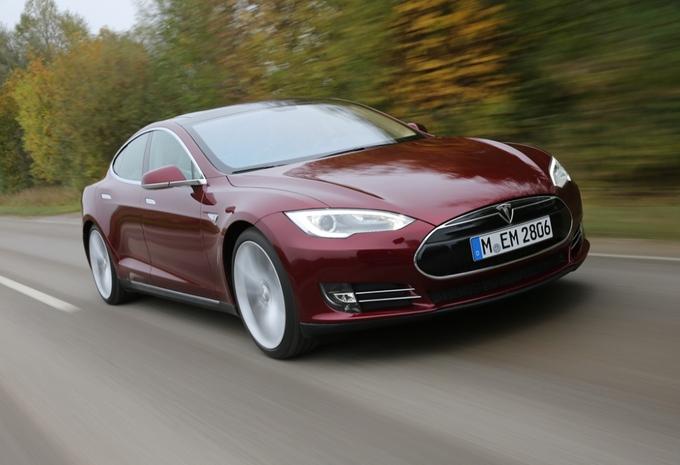 Moins d'avantages pour les voitures électriques #3