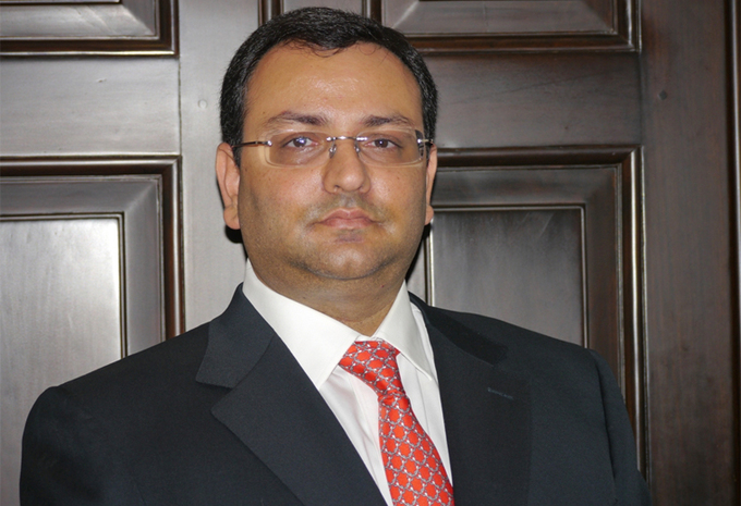 Tata heeft nieuwe voorzitter #1