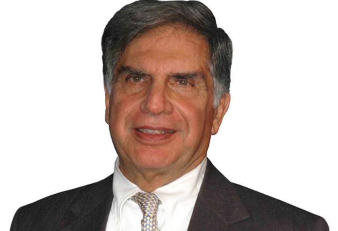 Tata heeft nieuwe voorzitter #2