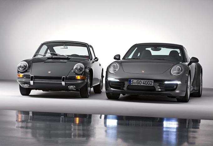 50 jaar Porsche 911 #10