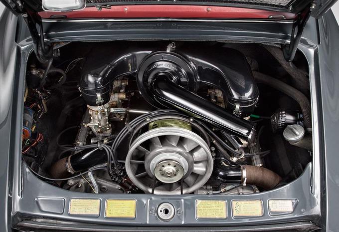 50 ans de Porsche 911 #12