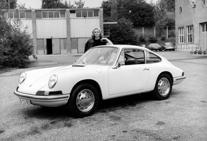 50 ans de Porsche 911 #13