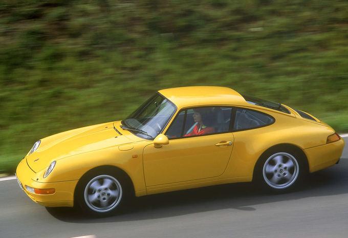 50 ans de Porsche 911 #15