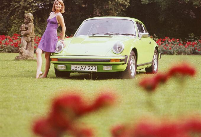 50 ans de Porsche 911 #16