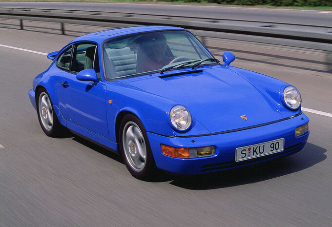 50 jaar Porsche 911 #2