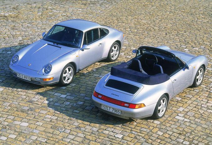 50 ans de Porsche 911 #3