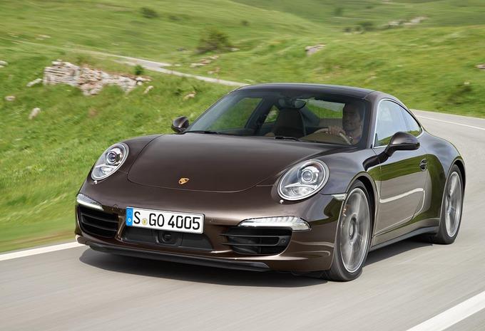 50 jaar Porsche 911 #9
