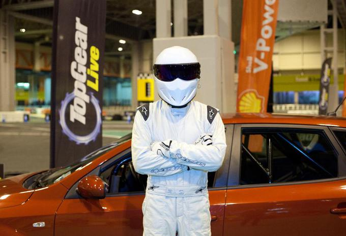 Top Gear Live #1