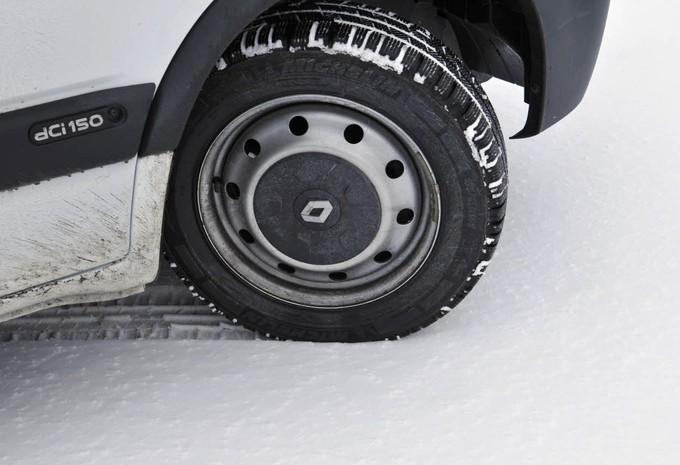 Sondage VAB sur les pneus hiver #1