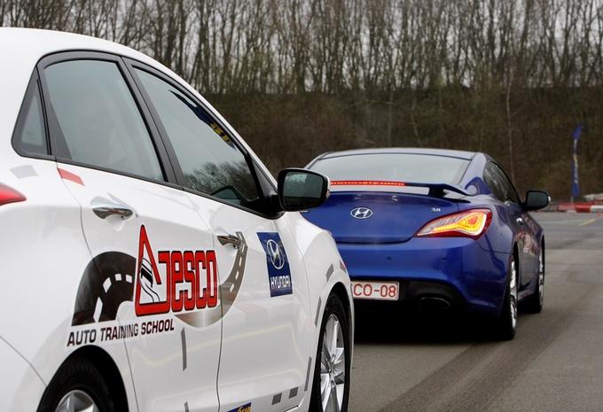 Hyundai et Jesco #4