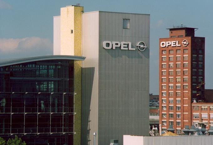 4 miljard van GM voor Opel #1