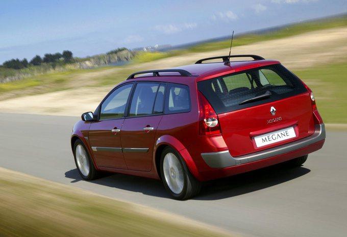 Terugroepactie Renault #1