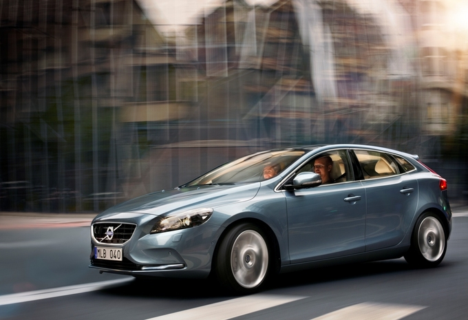 Mazda 6 Lease Car of the Year #3
