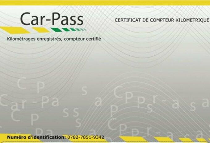 Bilan 2012 du Car-Pass qui séduit l'Europe #1