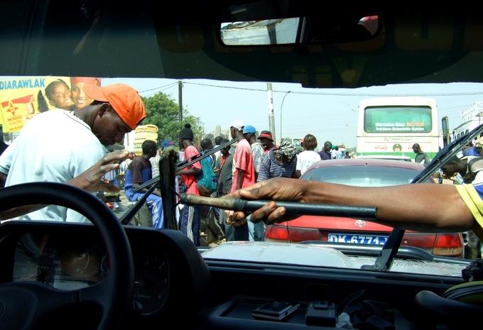 La sécurité routière en Afrique #2