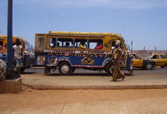 La sécurité routière en Afrique #3