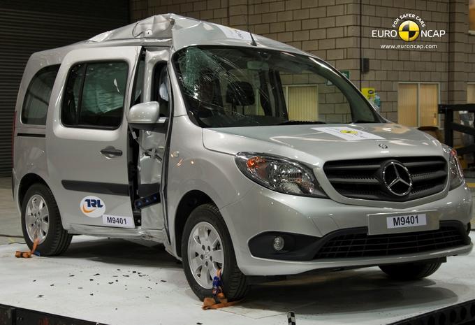 Terugroepactie Mercedes Citan #1